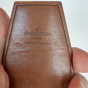 Louis Vuitton Bags - Louis Vuitton Cigarette Case